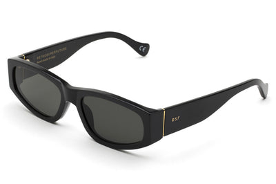 Retro Super Future® - Neema Sunglasses Black