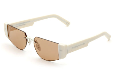 Retro Super Future® - Imun Sunglasses Off-White