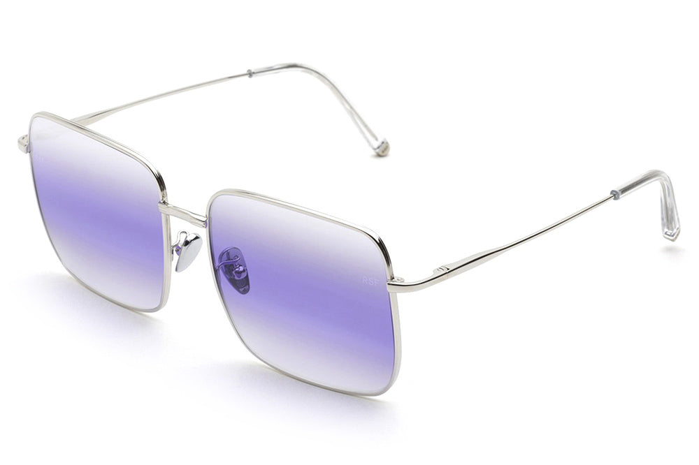 Retro Super Future® - Medea Sunglasses Purple