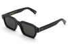 Retro Super Future® - Caro Sunglasses Black