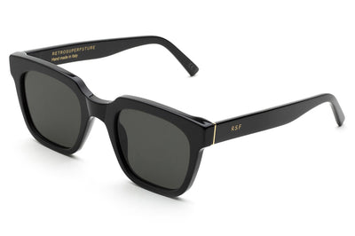 Retro Super Future® - Giusto Sunglasses Black