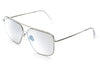Retro Super Future® - Ponti Sunglasses White