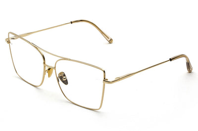SUPER® by RetroSuperFuture - Numero 70 Eyeglasses Oro