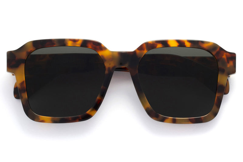 Retro Super Future® - Vasto Sunglasses Spotted Havana