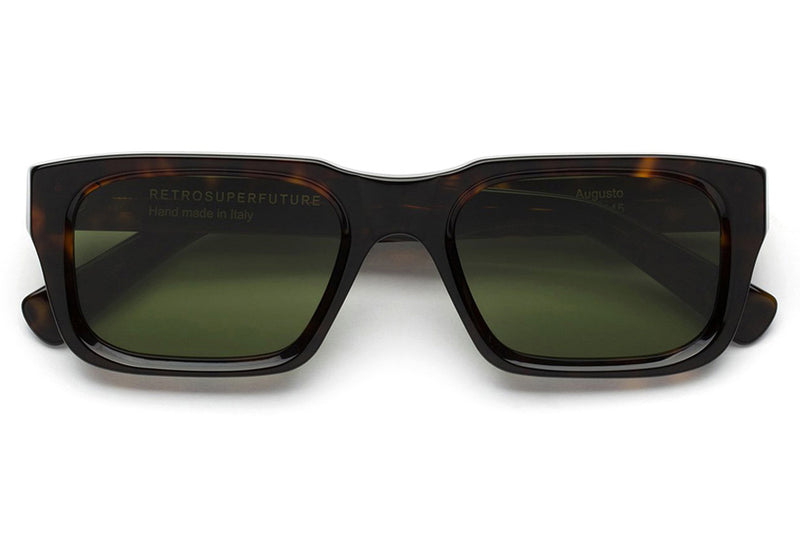 Retro Super Future® - Augusto Sunglasses 3627