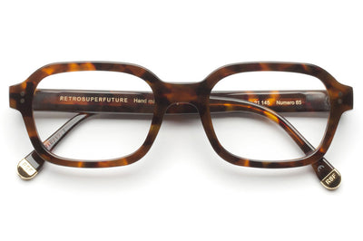 SUPER® by RetroSuperFuture - Numero 65 Eyeglasses Classic Havana