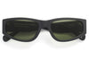Retro Super Future® - Neema Sunglasses Black Matte