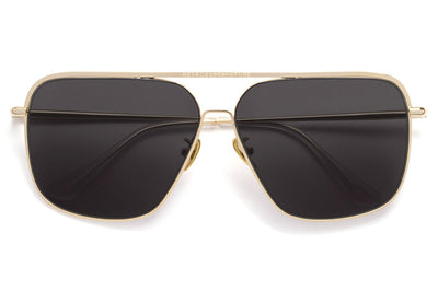 Retro Super Future® - Ponti Sunglasses Black