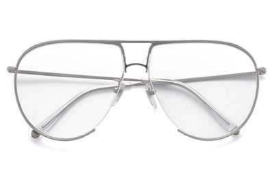 SUPER® by RetroSuperFuture - Numero 71 Eyeglasses Argento