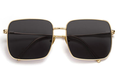 Retro Super Future® - Medea Sunglasses Black