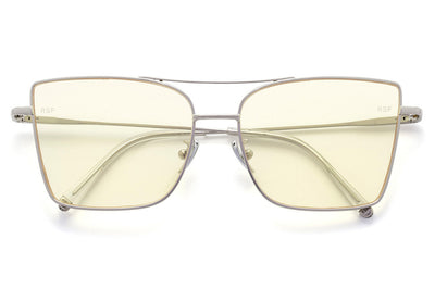 Retro Super Future® - Riva Sunglasses Yellow