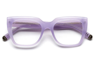 Retro Super Future® - Numero 76 Eyeglasses Lilla
