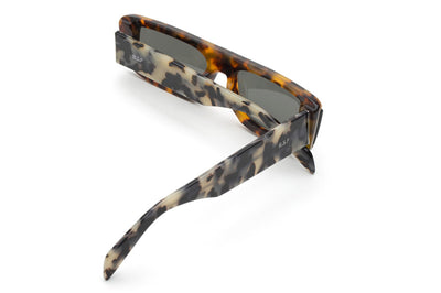 Retro Super Future® - Issimo Sunglasses Orgia Havana