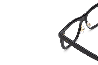 Retro Super Future® - Numero 77 Eyeglasses Nero