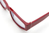 Retro Super Future® - Neema Sunglasses Deep Red