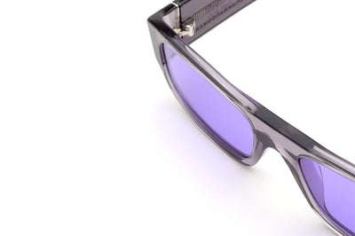 Retro Super Future / Vault by Vans - Smile Sunglasses Purple