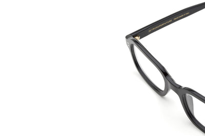 SUPER® by RetroSuperFuture - Numero 65 Eyeglasses Nero