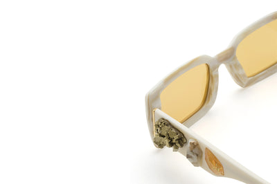 Retro Super Future® - Sacro Sunglasses Terra Ghali