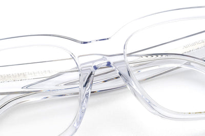 SUPER® by RetroSuperFuture - America Eyeglasses Crystal