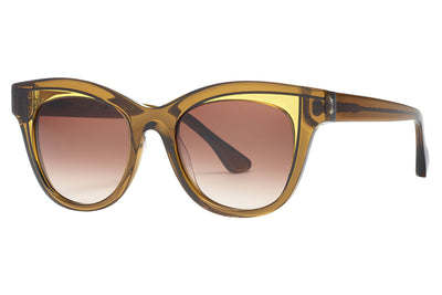 Thierry Lasry - Frivolity Sunglasses Militant Green & Yellow (2256)