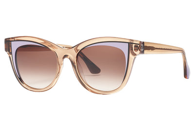 Thierry Lasry - Frivolity Sunglasses Tan & Lavender (864)