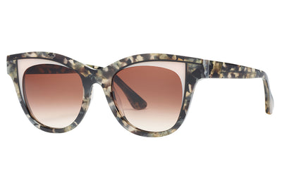 Thierry Lasry - Frivolity Sunglasses Grey Tortoise & Pink (CA2)