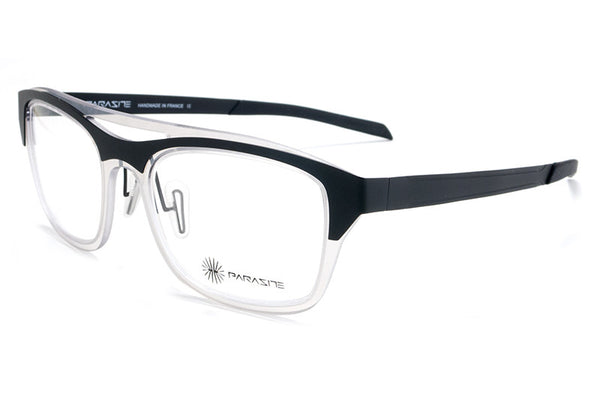 Parasite Eyewear - Futur 7 Black-Chrome (C17)