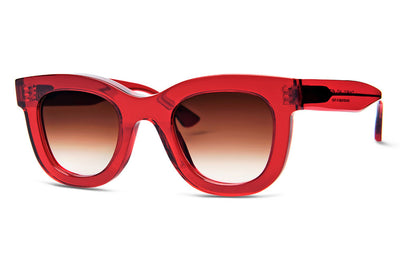 Thierry Lasry - Gambly Sunglasses Translucent Red (462)