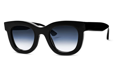 Thierry Lasry - Gambly Sunglasses Black (101)