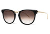 Thierry Lasry - Gummy Sunglasses Black & Gold (101)