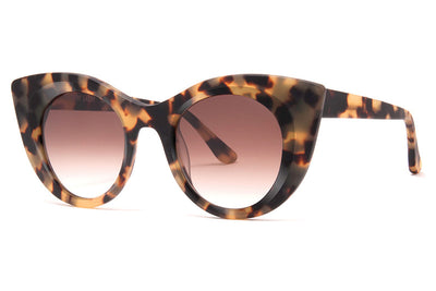 Thierry Lasry - Hedony Sunglasses Matte Tokyo Tortoise (228)