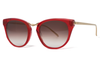 Thierry Lasry - Hinky Sunglasses Red & Gold (462)