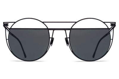 Lool Eyewear - Horizon Sunglasses Matte Black