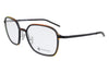 Parasite Eyewear - Avenir 1 Eyeglasses Black-Red (C17)