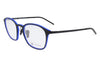 Parasite Eyewear - Memories 2 Eyeglasses Black-Blue (C72M)