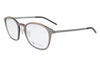 Parasite Eyewear - Memories 2 Eyeglasses Ruthenium-Red (C10)
