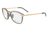 Parasite Eyewear - Memories 2 Eyeglasses Gold-Black (C79M)