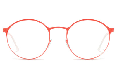 Lool Eyewear - Luo Eyeglasses Red