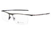 Parasite Eyewear - Mecha 4 Eyeglasses Ruthenium-Black (C58)