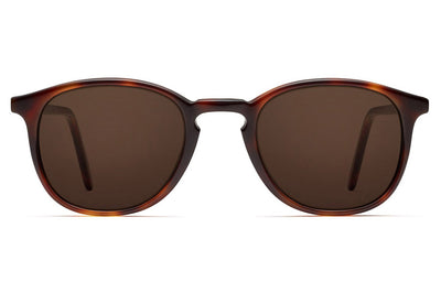 Morgenthal Frederics - Benny Sunglasses Traditional Tortoise