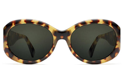 Morgenthal Frederics - 187 Sunglasses Tokyo Tortoise