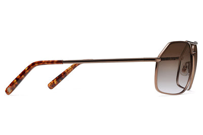 Morgenthal Frederics - Stealth 64 Sunglasses Copper