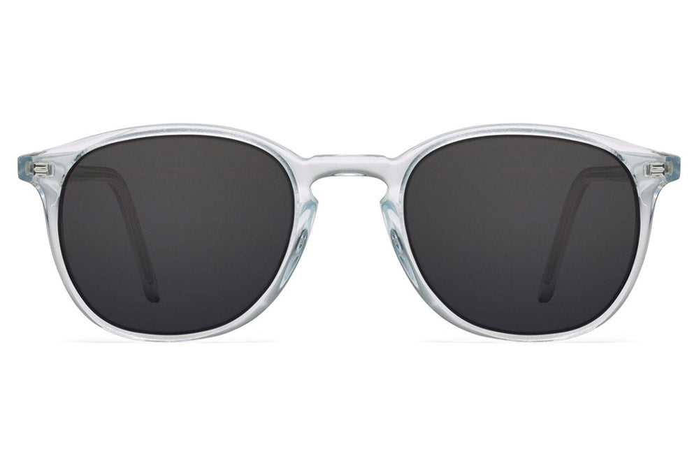 Morgenthal Frederics - Benny Sunglasses Crystal