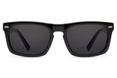 Morgenthal Frederics - Brando Sun Sunglasses Black