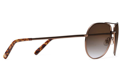 Morgenthal Frederics - Piper Sunglasses Copper