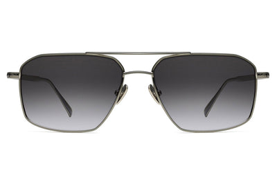 Morgenthal Frederics - Apache XL Sunglasses Gunmetal
