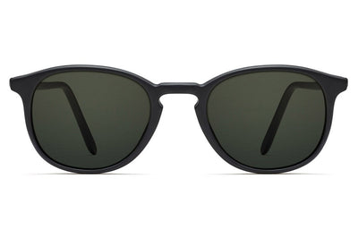 Morgenthal Frederics - Benny Sunglasses Matte Black