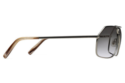 Morgenthal Frederics - Stealth 64 Sunglasses Gunmetal