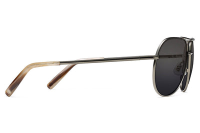 Morgenthal Frederics - Piper Sunglasses Gunmetal
