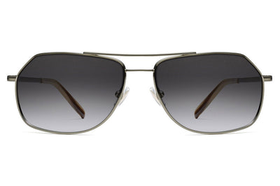 Morgenthal Frederics - Stealth 64 Sunglasses Gunmetal II